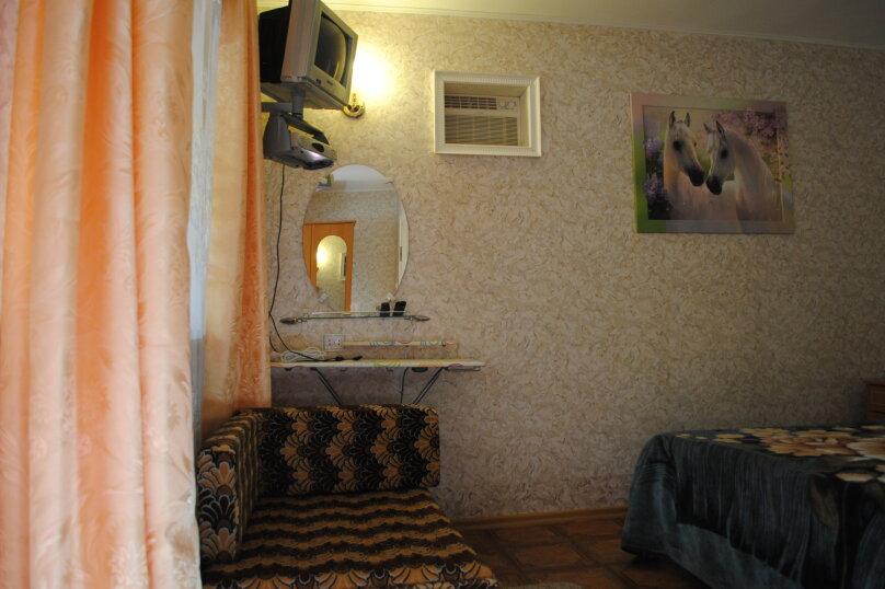 Отдельная комната, улица Спендиарова, 48, Судак - Фотография 4