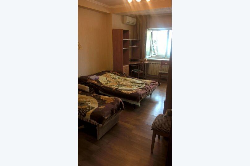 1-комн. квартира, 50 кв.м. на 5 человек, Терская улица, 96А, Анапа - Фотография 4