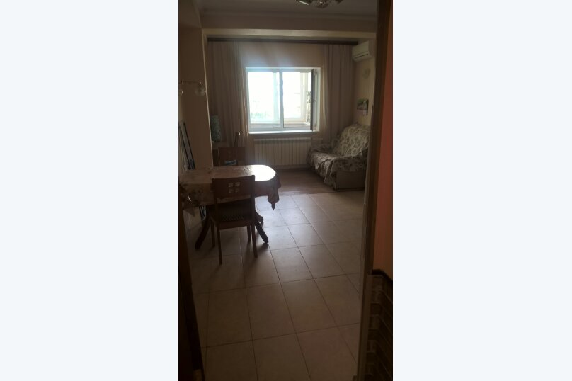 1-комн. квартира, 50 кв.м. на 5 человек, Терская улица, 96А, Анапа - Фотография 8