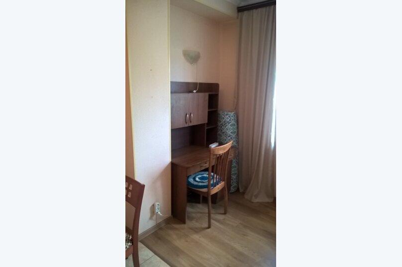 1-комн. квартира, 50 кв.м. на 5 человек, Терская улица, 96А, Анапа - Фотография 9