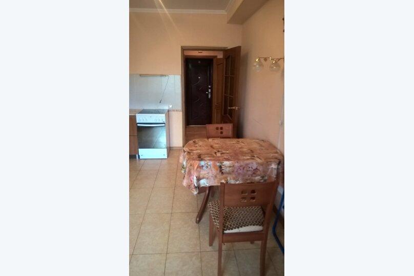 1-комн. квартира, 50 кв.м. на 5 человек, Терская улица, 96А, Анапа - Фотография 10