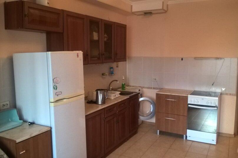 1-комн. квартира, 50 кв.м. на 5 человек, Терская улица, 96А, Анапа - Фотография 11