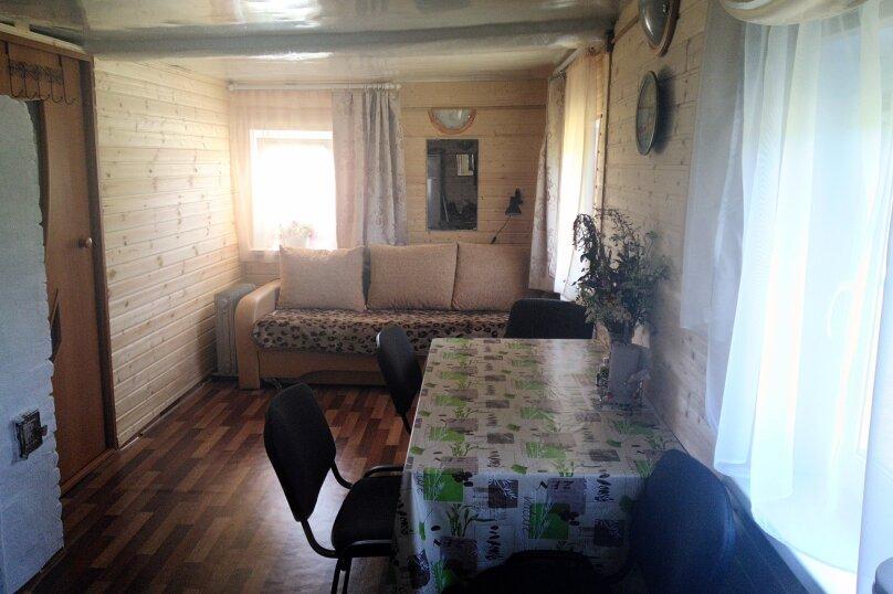 Гостевой дом Кочкома, 40 кв.м. на 6 человек, 3 спальни, пос Кочкома, Набережная улица, 14, Сегежа - Фотография 20