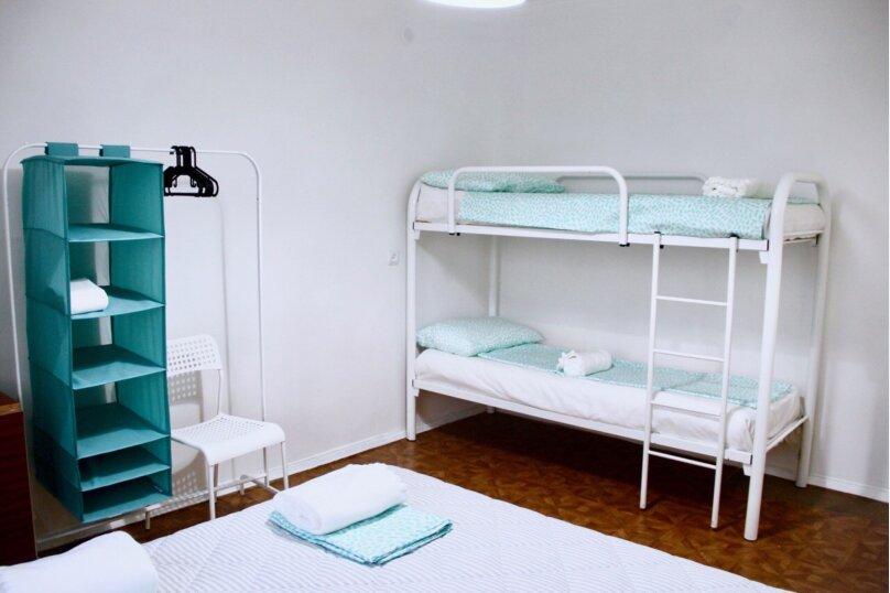 1-комн. квартира, 24 кв.м. на 4 человека, улица Жуковского, 13, Архипо-Осиповка - Фотография 3