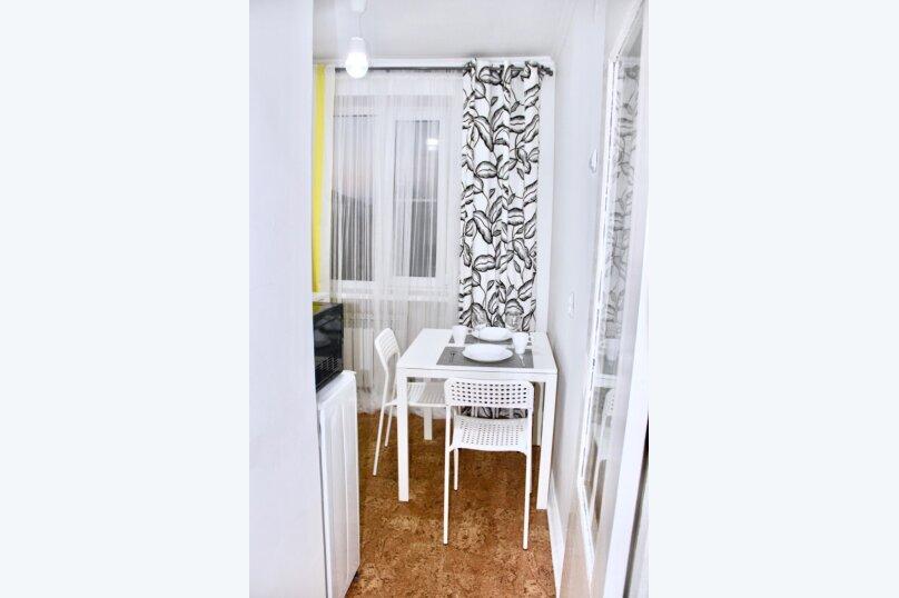 1-комн. квартира, 24 кв.м. на 4 человека, улица Жуковского, 13, Архипо-Осиповка - Фотография 5
