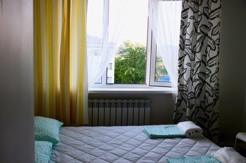 1-комн. квартира, 24 кв.м. на 4 человека, улица Жуковского, 13, Архипо-Осиповка - Фотография 6
