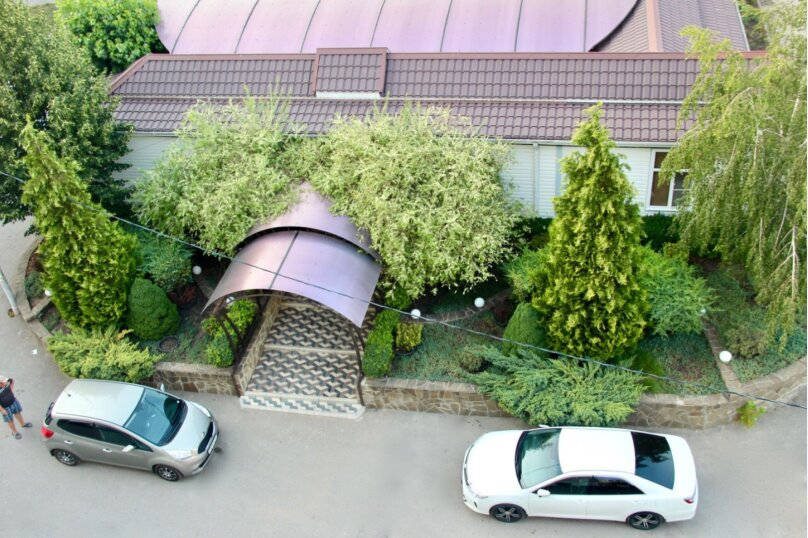 1-комн. квартира, 24 кв.м. на 4 человека, улица Жуковского, 13, Архипо-Осиповка - Фотография 7