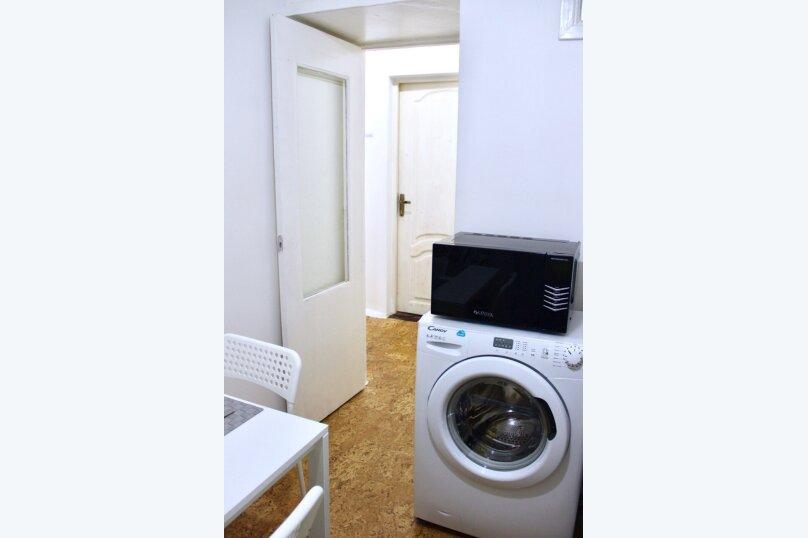 1-комн. квартира, 24 кв.м. на 4 человека, улица Жуковского, 13, Архипо-Осиповка - Фотография 8