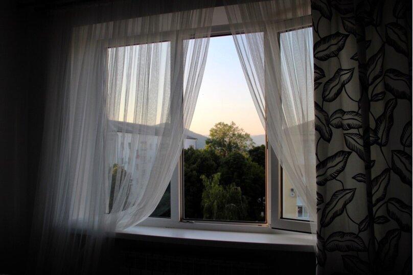 1-комн. квартира, 24 кв.м. на 4 человека, улица Жуковского, 13, Архипо-Осиповка - Фотография 11