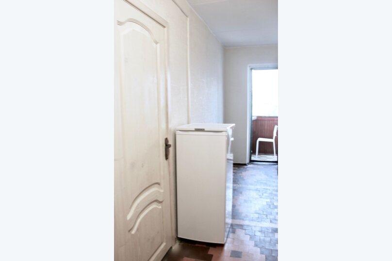 1-комн. квартира, 24 кв.м. на 4 человека, улица Жуковского, 13, Архипо-Осиповка - Фотография 12