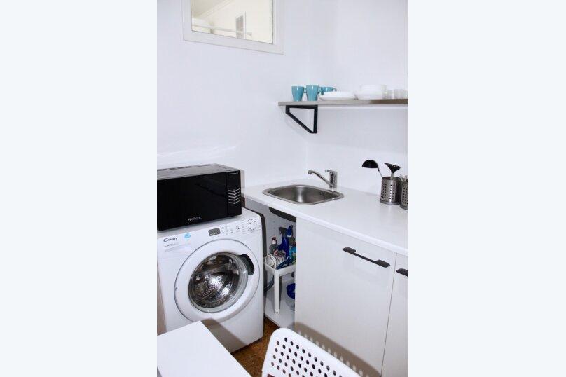 1-комн. квартира, 24 кв.м. на 4 человека, улица Жуковского, 13, Архипо-Осиповка - Фотография 15