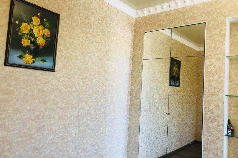 1-комн. квартира, 34 кв.м. на 2 человека, проспект Победы, 38, Симферополь - Фотография 3