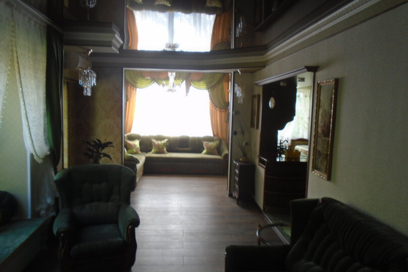 Дом у леса, 80 кв.м. на 8 человек, 2 спальни, улица Асрет, 31, Судак - Фотография 15