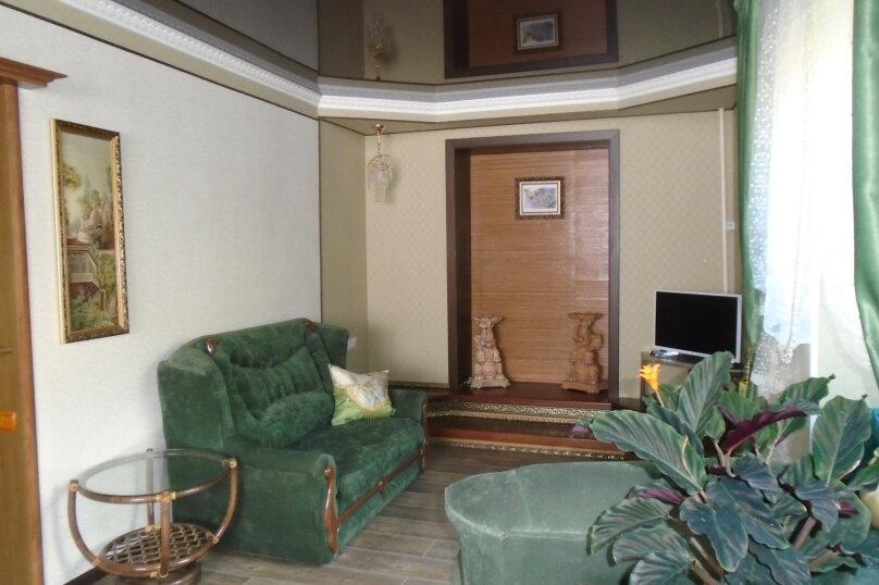 Дом у леса, 80 кв.м. на 8 человек, 2 спальни, улица Асрет, 31, Судак - Фотография 16