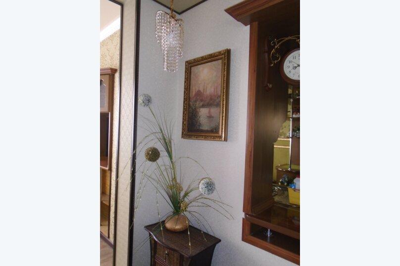Дом у леса, 80 кв.м. на 8 человек, 2 спальни, улица Асрет, 31, Судак - Фотография 17