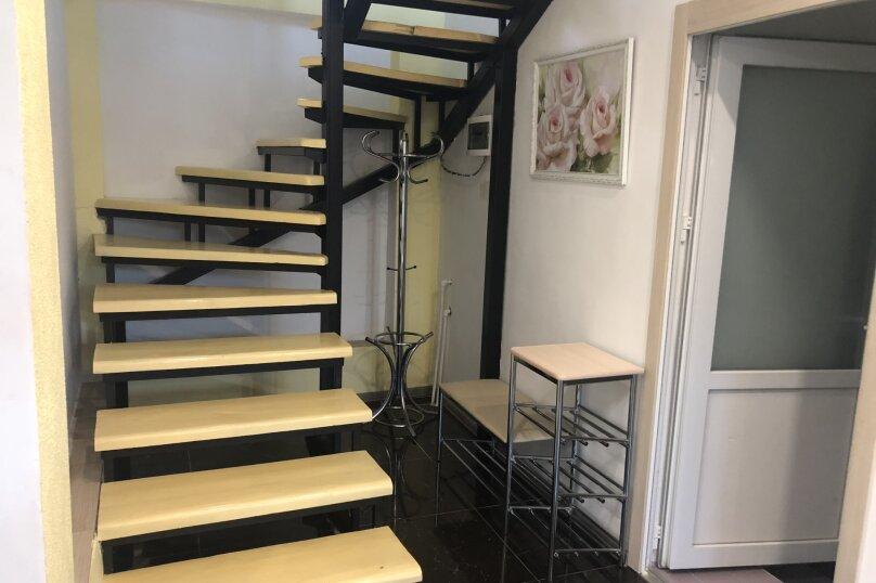 Дом, 100 кв.м. на 7 человек, 2 спальни, улица Ленина, 42, Алупка - Фотография 11