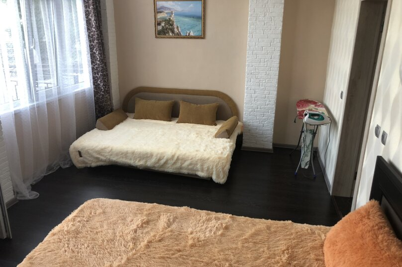 Дом, 100 кв.м. на 7 человек, 2 спальни, улица Ленина, 42, Алупка - Фотография 14