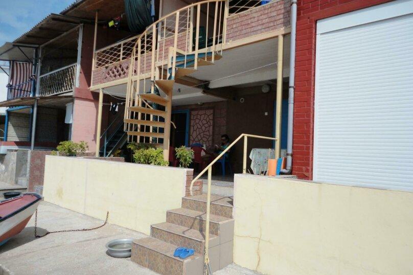 """Гостиница """"На Северной 18"""", с. Золотое, Северная улица на 4 комнаты - Фотография 29"""