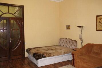 2-комн. квартира, 40 кв.м. на 4 человека, Гоголя, 16, Ялта - Фотография 4