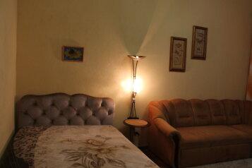 2-комн. квартира, 40 кв.м. на 4 человека, Гоголя, 16, Ялта - Фотография 1