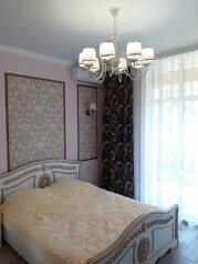 2-комн. квартира, 58 кв.м. на 6 человек, улица Гоголя, Геленджик - Фотография 2