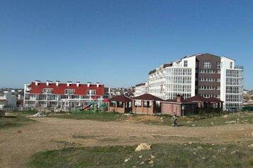 1-комн. квартира, 25 кв.м. на 3 человека, Фиолентовское шоссе, Севастополь - Фотография 2