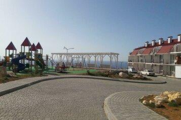1-комн. квартира, 25 кв.м. на 3 человека, Фиолентовское шоссе, Севастополь - Фотография 3
