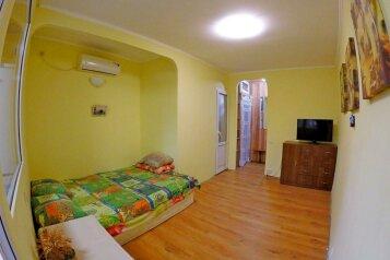 1-комн. квартира, 17 кв.м. на 2 человека, Ленинградская улица, Гурзуф - Фотография 3