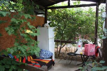 Дом, 20 кв.м. на 4 человека, 2 спальни, Приморская улица, 25, Судак - Фотография 1
