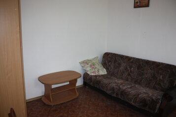 Дом, 20 кв.м. на 4 человека, 2 спальни, Приморская улица, 25, Судак - Фотография 4