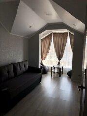 2-комн. квартира, 62 кв.м. на 6 человек, Прасковеевская улица, Геленджик - Фотография 4