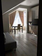 2-комн. квартира, 62 кв.м. на 6 человек, Прасковеевская улица, Геленджик - Фотография 1
