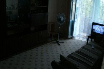 1-комн. квартира, 34 кв.м. на 4 человека, улица Некрасова, Евпатория - Фотография 2