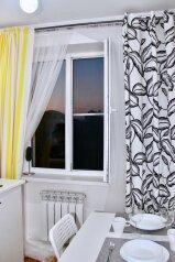 1-комн. квартира, 24 кв.м. на 4 человека, улица Жуковского, 13, Архипо-Осиповка - Фотография 1