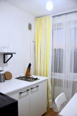 1-комн. квартира, 24 кв.м. на 4 человека, улица Жуковского, Архипо-Осиповка - Фотография 1