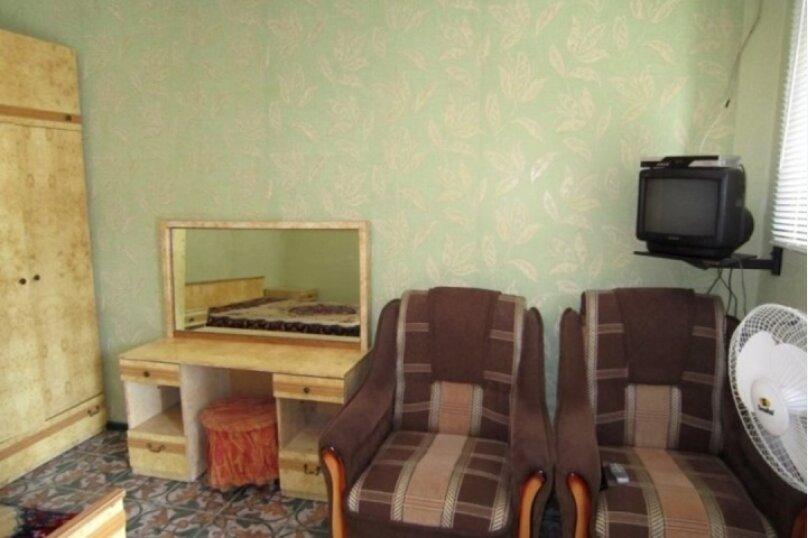 Коттедж под ключ с удобствами, Черноморская улица, 27, Ольгинка - Фотография 6