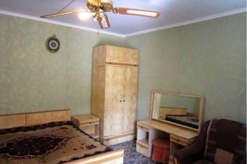Коттедж под ключ с удобствами, Черноморская улица, 27, Ольгинка - Фотография 7