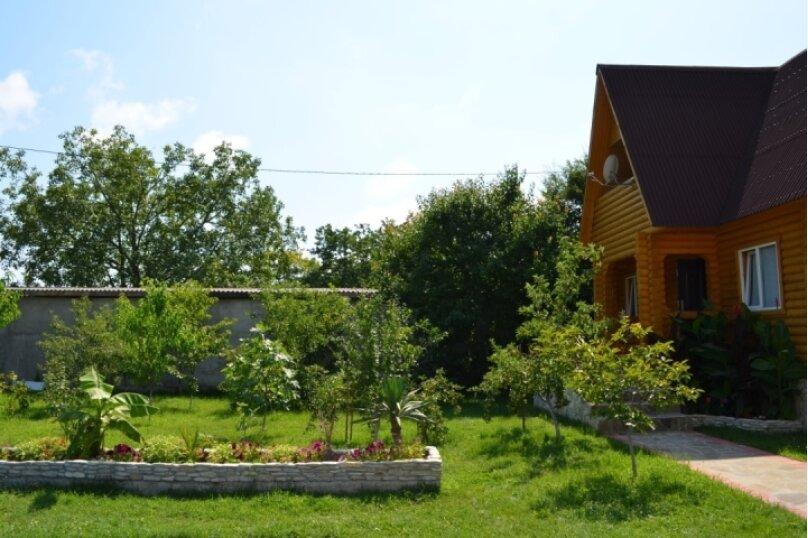 Двухэтажный сруб с удобствами, Черноморская улица, 27, Ольгинка - Фотография 4