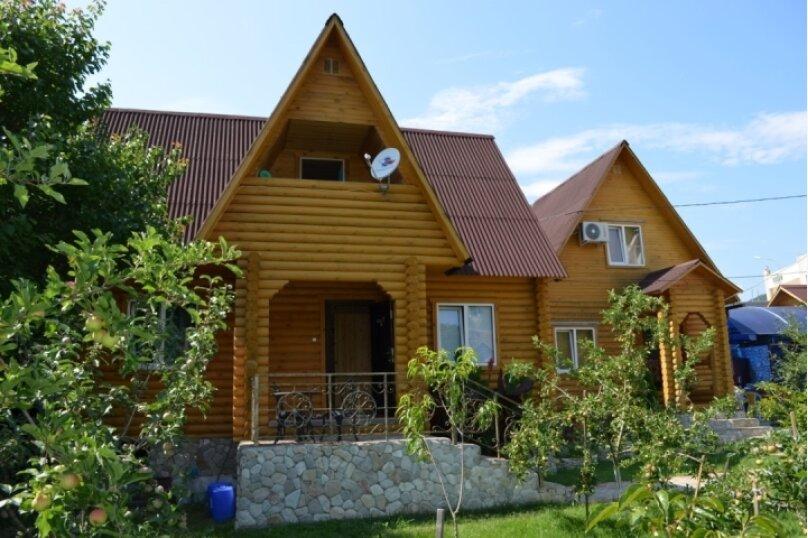 Двухэтажный сруб с удобствами, Черноморская улица, 27, Ольгинка - Фотография 6