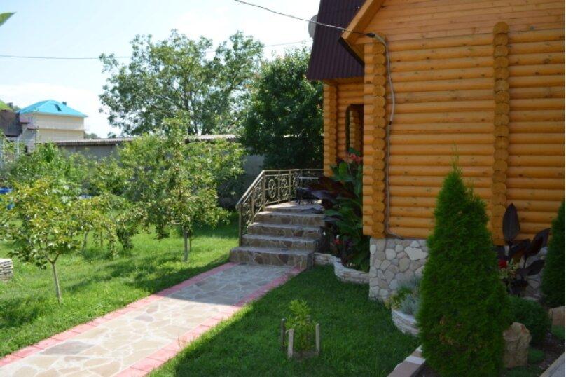 Двухэтажный сруб с удобствами, Черноморская улица, 27, Ольгинка - Фотография 7