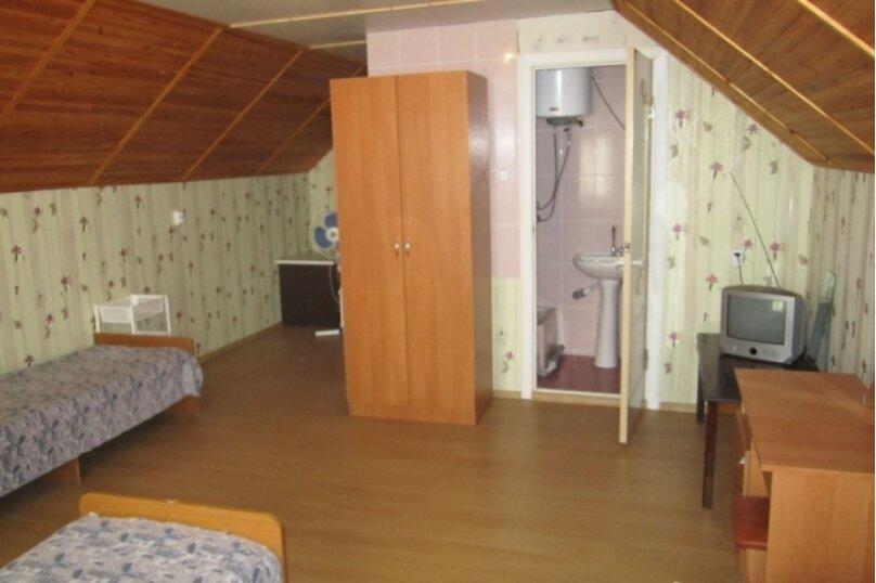 """Гостевой дом """"Фортуна"""", Черноморская улица, 27 на 13 комнат - Фотография 33"""