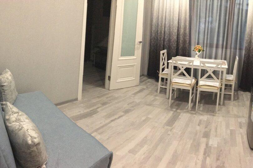 Люкс номер, улица Молокова, 10, Адлер - Фотография 1