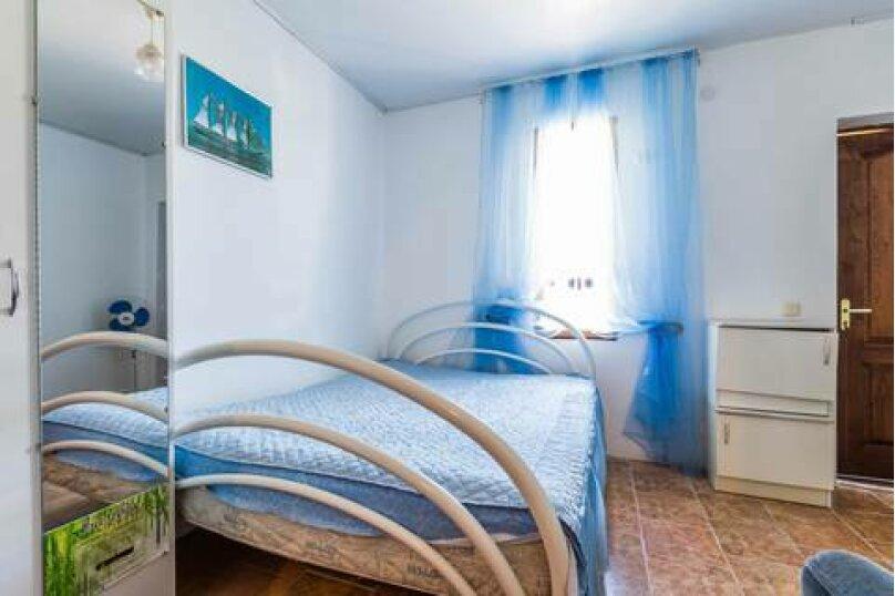 Отдельная комната, Черноморская улица, 27, Ольгинка - Фотография 1