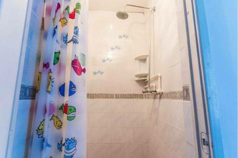Отдельная комната, Черноморская улица, 27, Ольгинка - Фотография 5