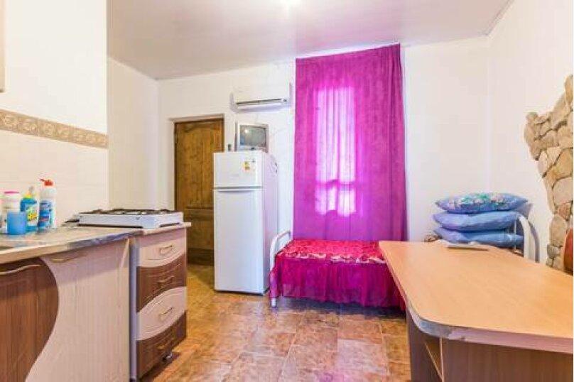 Отдельная комната, Черноморская улица, 27, Ольгинка - Фотография 7