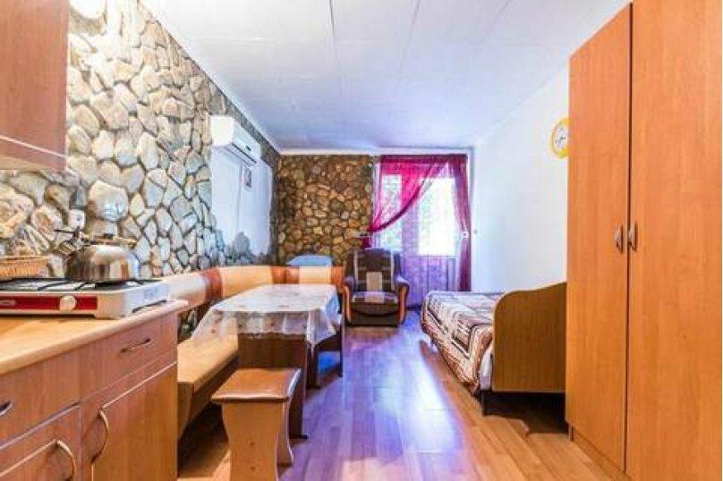 Отдельная комната, Черноморская улица, 27, Ольгинка - Фотография 2