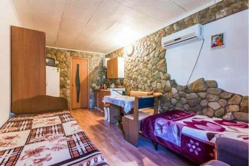 Отдельная комната, Черноморская улица, 27, Ольгинка - Фотография 3