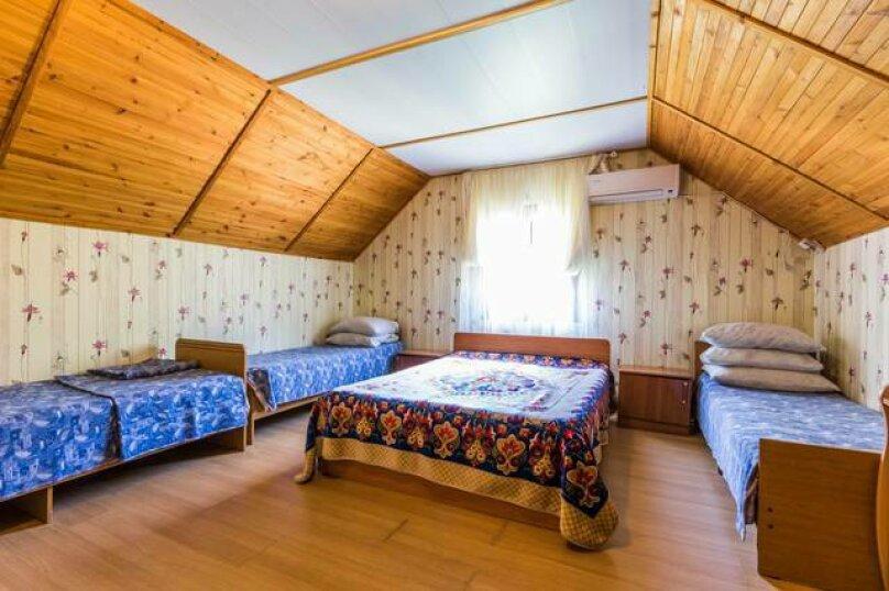 """Гостевой дом """"Фортуна"""", Черноморская улица, 27 на 13 комнат - Фотография 14"""