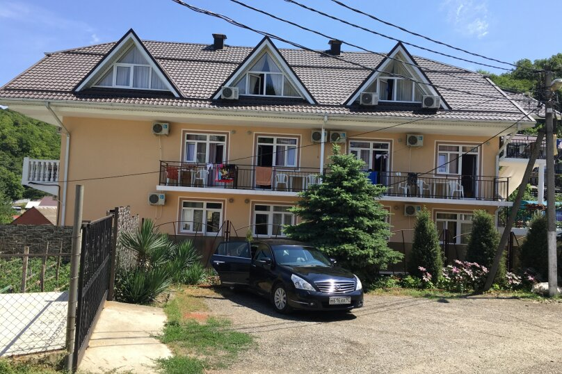 """Гостевой дом """"АЛИНА"""", Зелёная улица, 12 на 25 комнат - Фотография 26"""