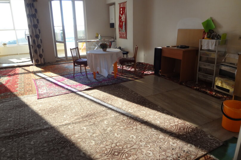 1-комн. квартира, 85 кв.м. на 5 человек, Первомайская улица, 19, Сочи - Фотография 35